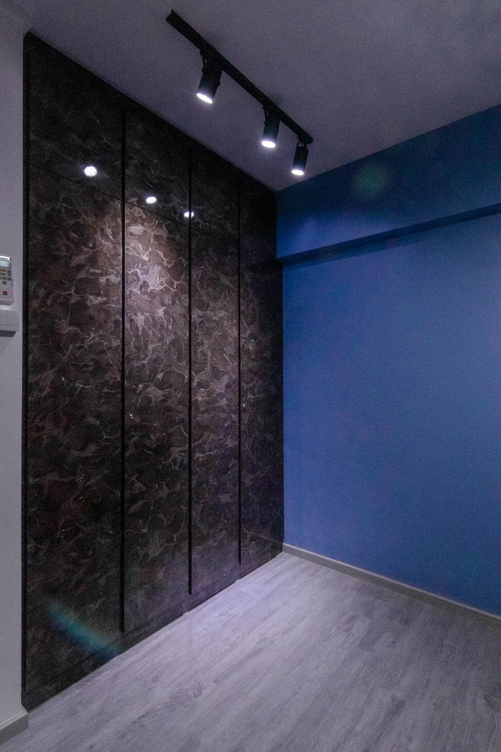 Modern, HDB, Bedroom, Hougang, Interior Designer, 9 Creation