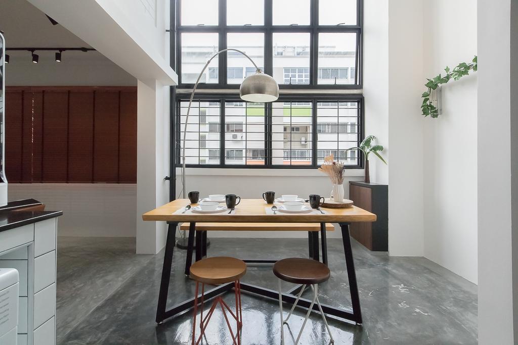 Yishun Ring Road by Style Living Interior