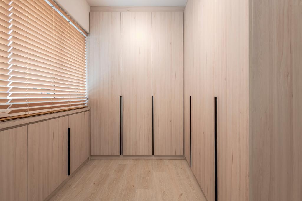 Scandinavian, HDB, Hougang Street 91, Interior Designer, Image Creative Design