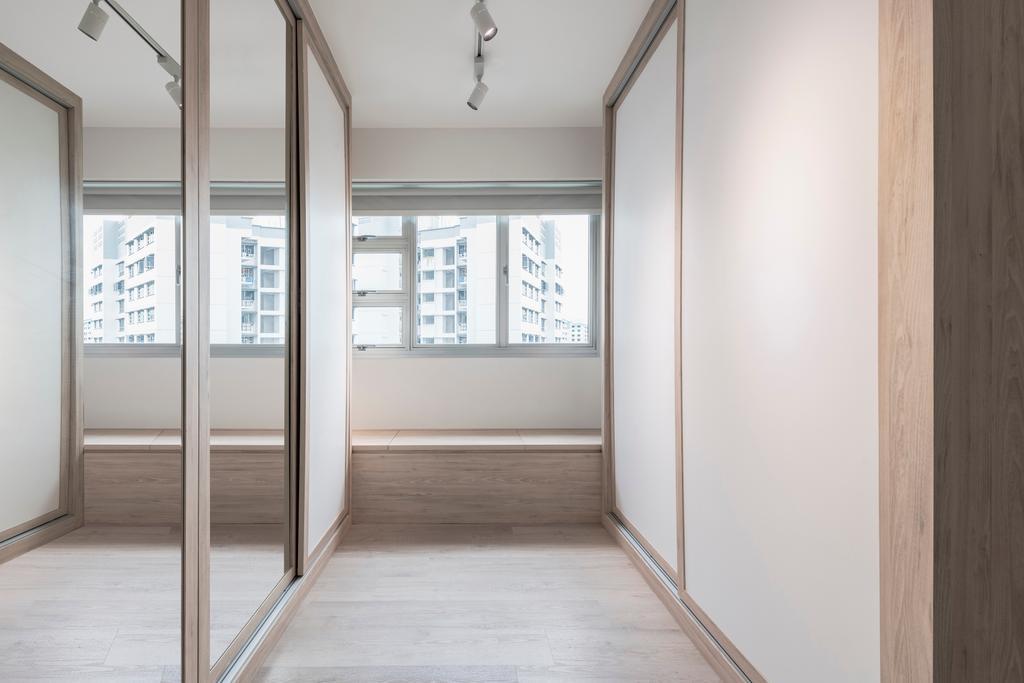 Scandinavian, HDB, Sembawang Crescent, Interior Designer, Meter Square