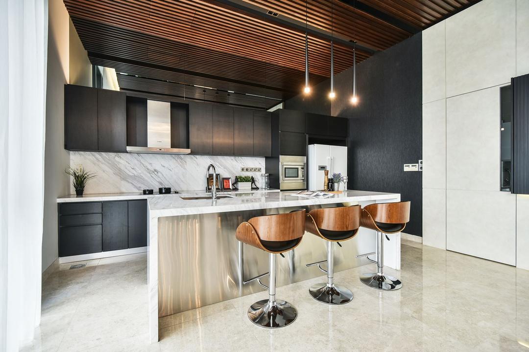 Bar Counter | Interior Design Malaysia | Interior Design Ideas