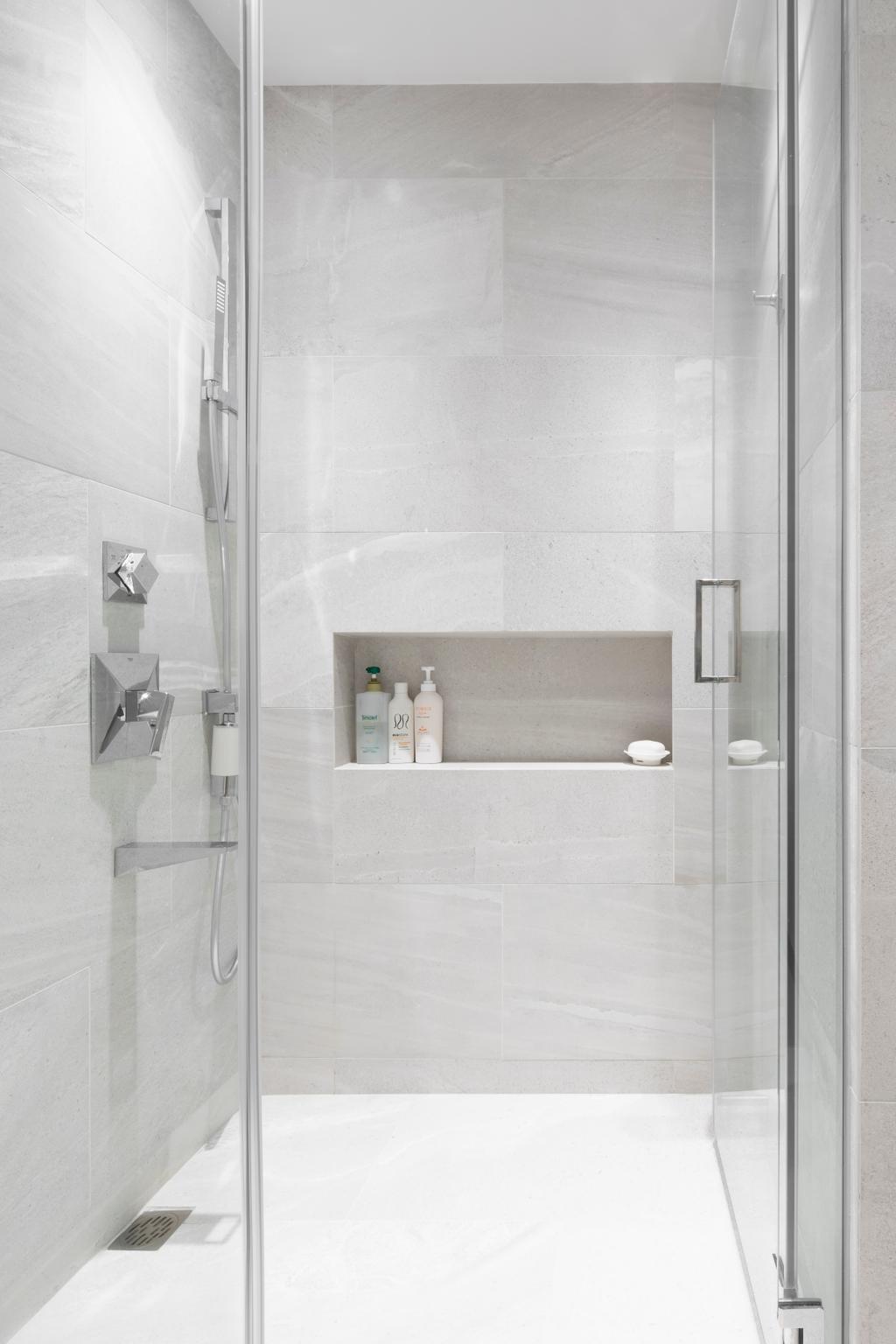私家樓, 浴室, 雅柏苑, 室內設計師, Ash Studio