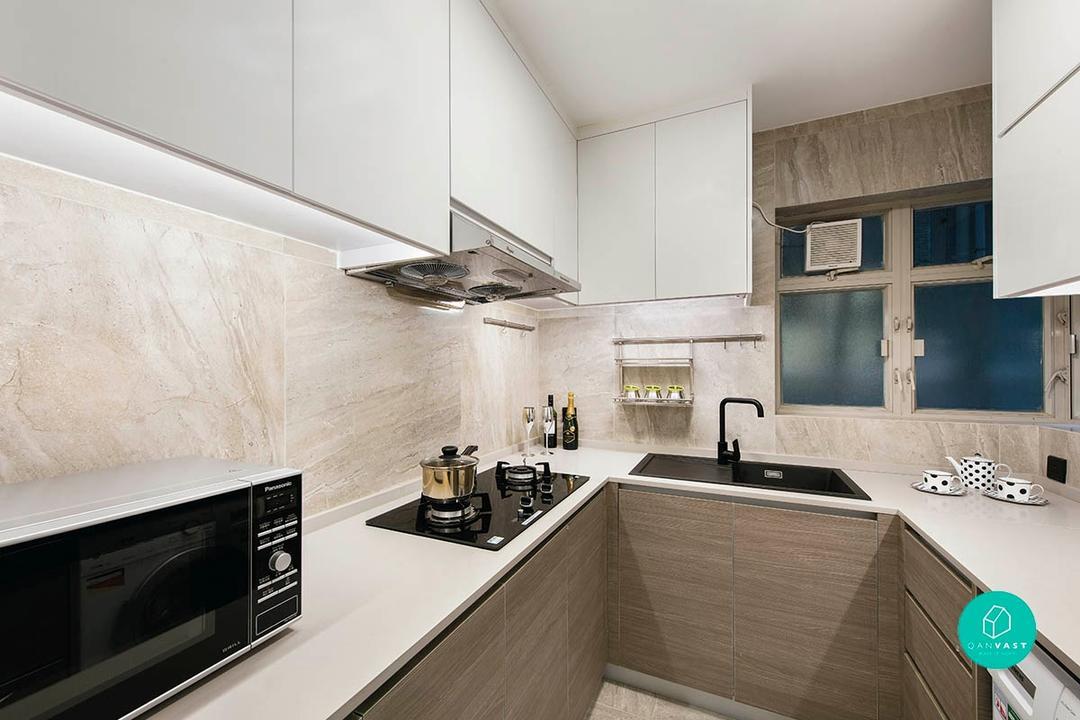 一抹立即光鮮亮麗:廚房去漬的三個秘訣 4