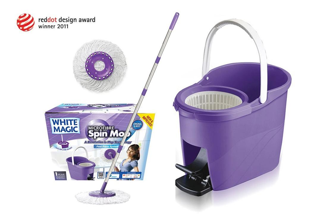 7 Must-Have Cleaning Tools For Housekeeping and Cleaning