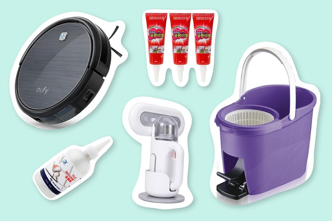 7 Must-Have Cleaning Tools For Housekeeping and Cleaning 11