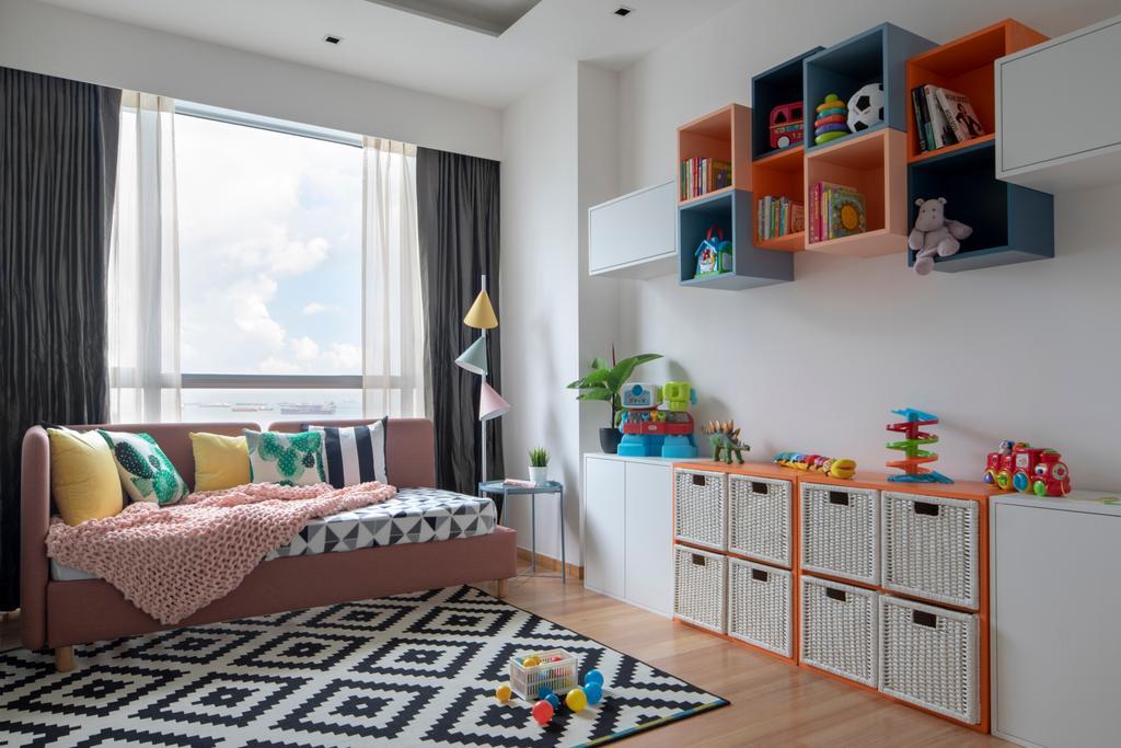Contemporary, Condo, Aalto, Interior Designer, Home Philosophy