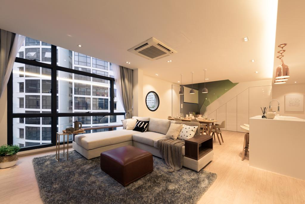 River Place by 19 Eighty Three