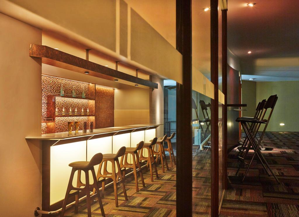 SkyBar @ Bukit Timah Road, Commercial, Interior Designer, DS 2000 Interior & Design, Contemporary