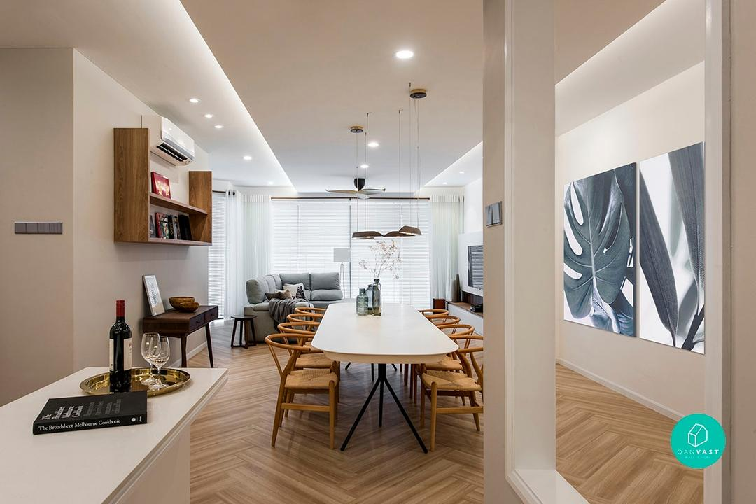Timeless home decor