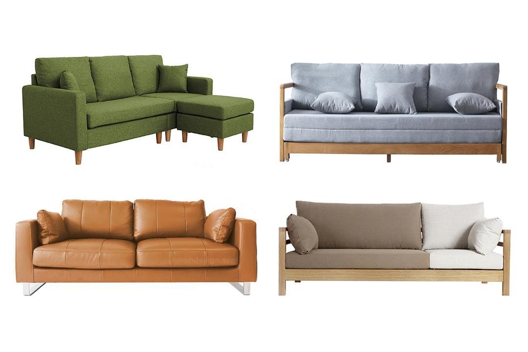 還在煩惱該到哪裡選購梳化? 推介以下5間優質又有特色的傢私舖