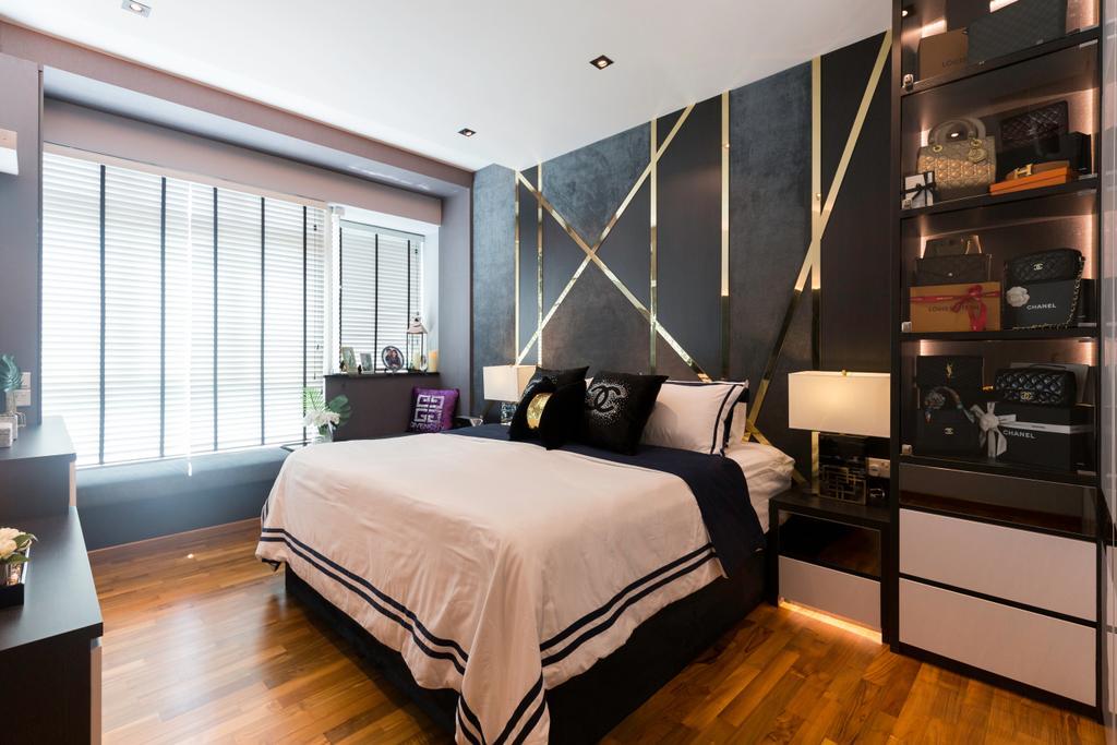 Contemporary, Condo, Bedroom, Costa Del Sol, Interior Designer, Image Creative Design