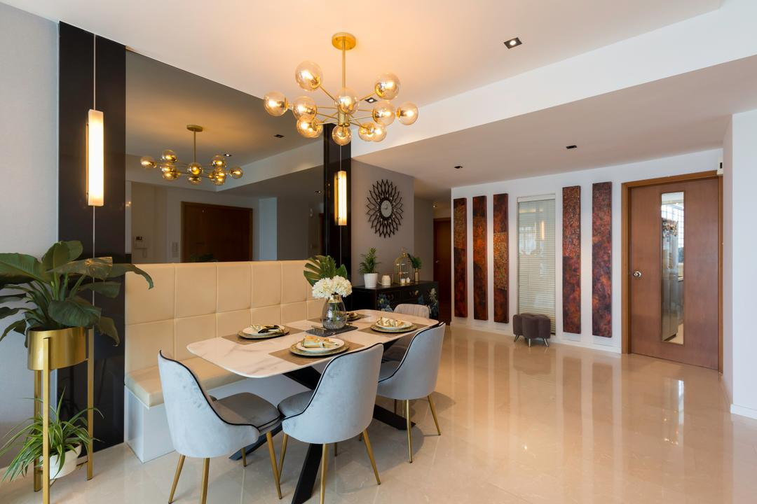 Costa Del Sol Interior Design Renovation Projects In Singapore