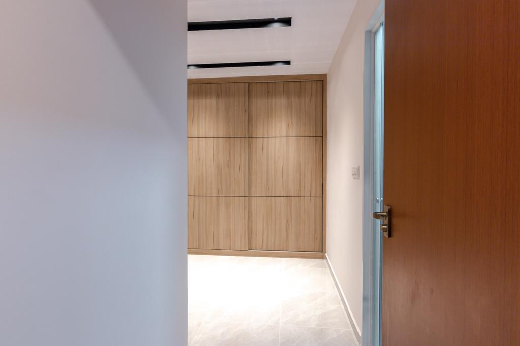 Scandinavian, HDB, Telok Blangah Street 31, Interior Designer, 9 Creation