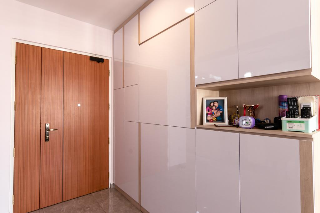 Contemporary, HDB, Living Room, Toa Payoh East, Interior Designer, 9 Creation