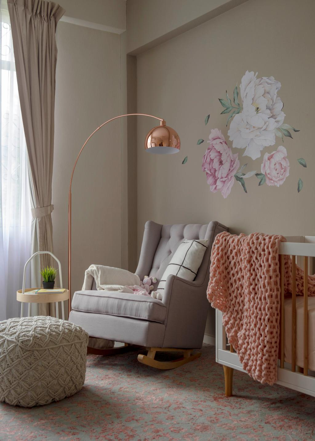 Modern, Condo, Bedroom, The Belmont, Interior Designer, Home Philosophy