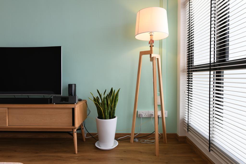 Contemporary, HDB, Jurong West Street 65, Interior Designer, Adroit ID, Scandinavian