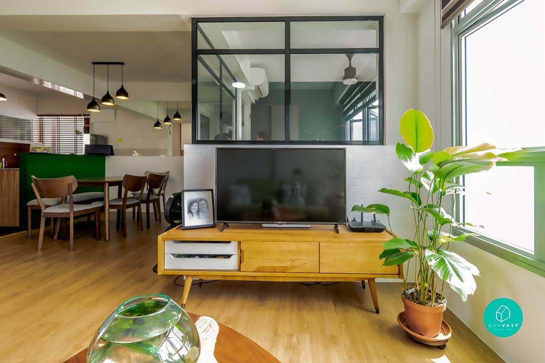 More Renovations Under $40,000: 6 HDB Homes That You'll Love 20