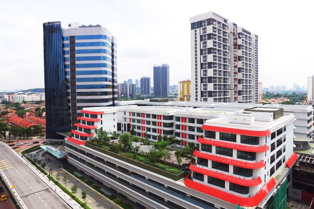 Bandar Sunway, Selangor