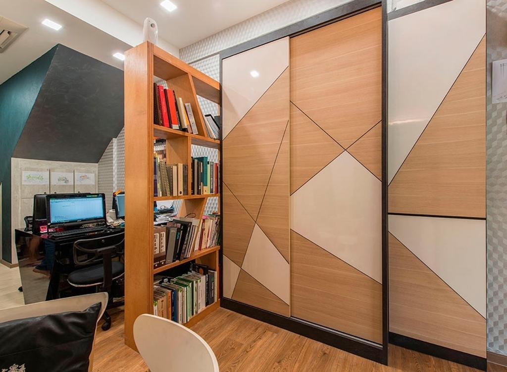 Grand Studio Interior Showroom, Commercial, Interior Designer, Grand Studios Interior Design, Modern, Scandinavian