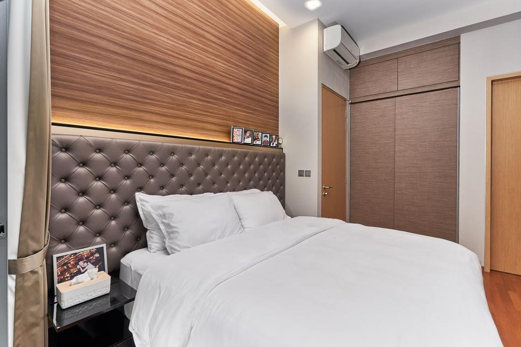 Modern, Condo, Bedroom, The Creek, Interior Designer, Ciseern, Contemporary