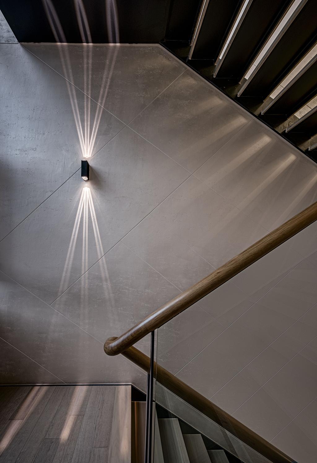 Modern, Landed, Living Room, Victoria Park Villas, Interior Designer, Summerhaus D'zign, Contemporary