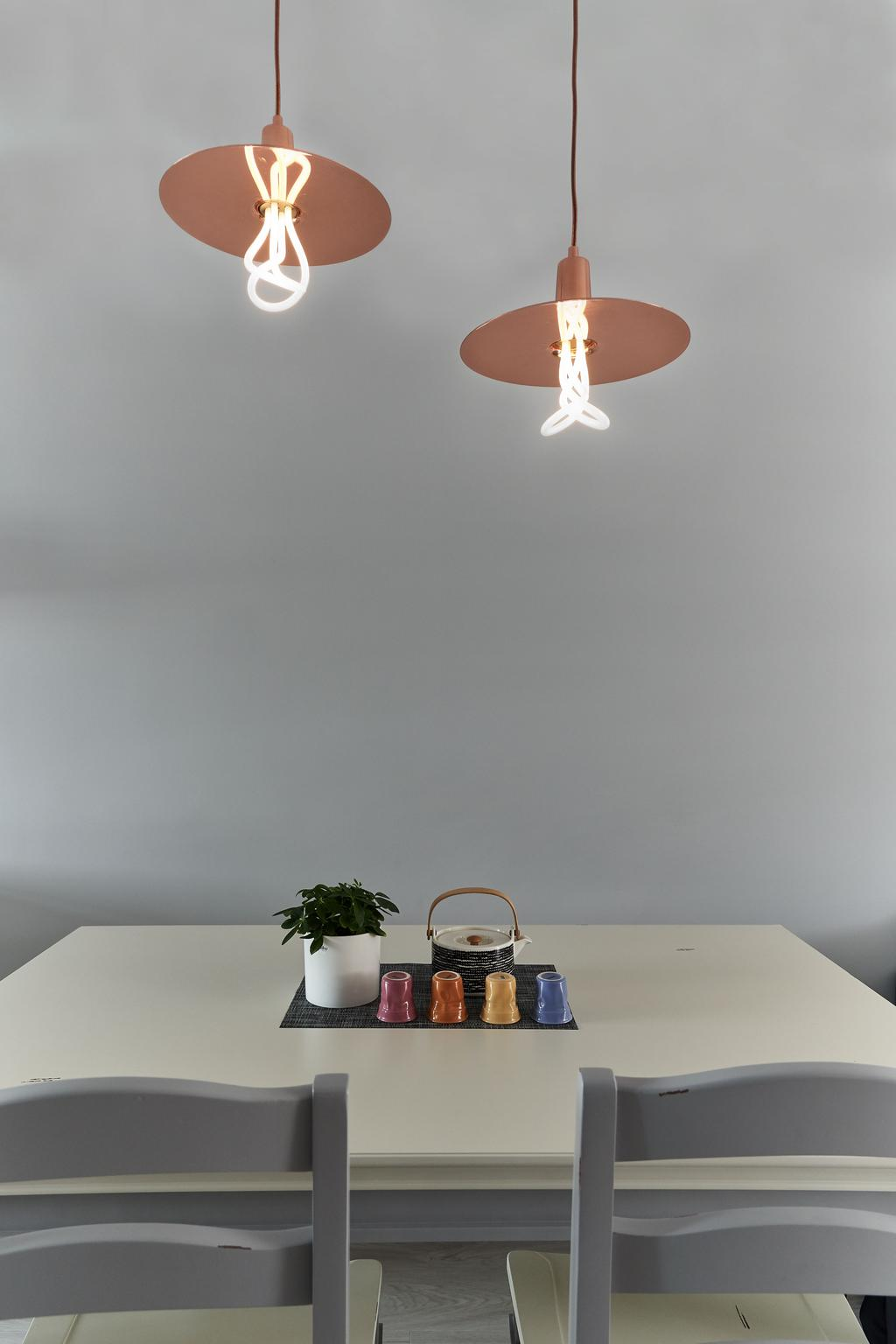 Contemporary, HDB, Dining Room, Stirling Road, Interior Designer, ELPIS Interior Design