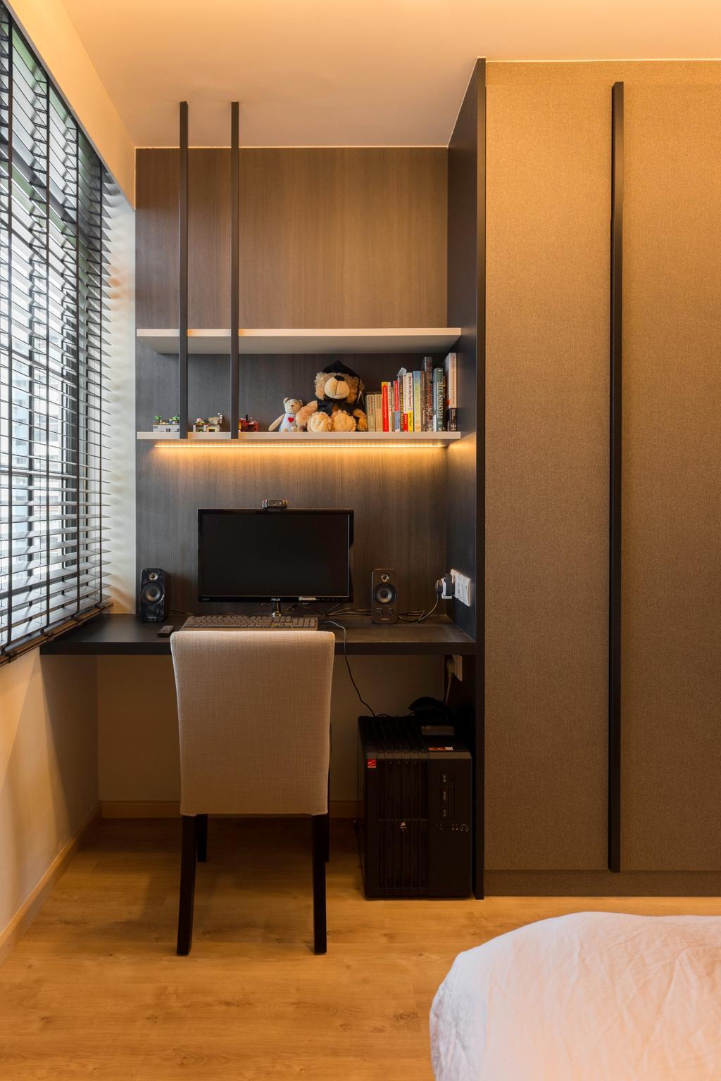 Contemporary, Condo, Camillia Lodge, Interior Designer, Ciseern