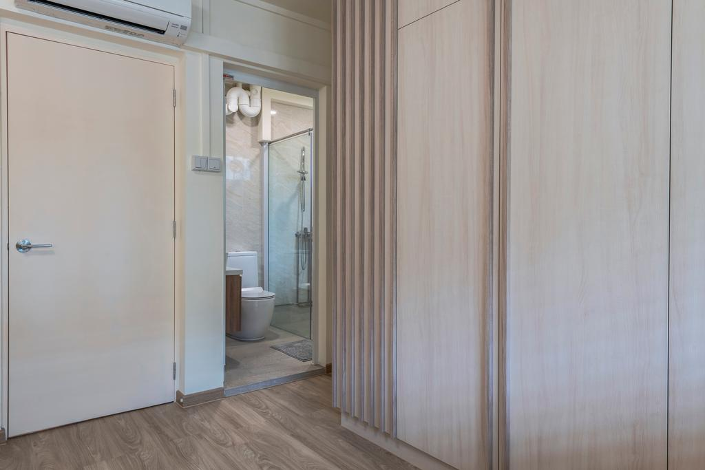 Scandinavian, HDB, Bishan Street 13, Interior Designer, The Design Practice
