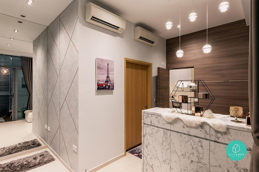 space define renovation floraview singapore