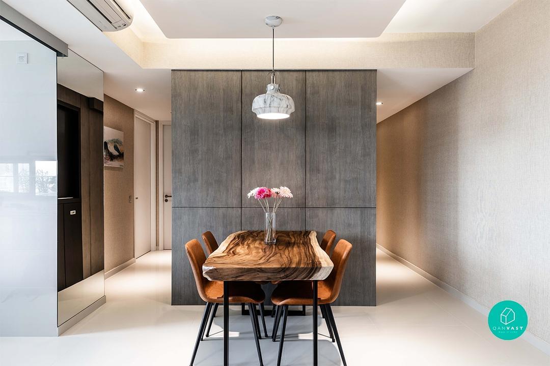 DSOD Interior Singapore Designer