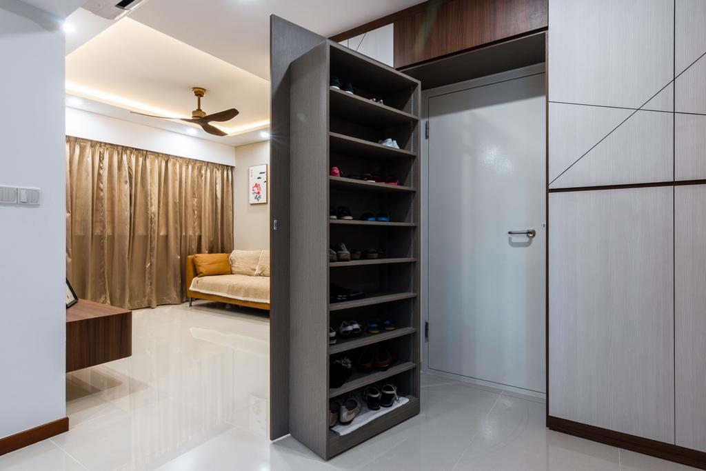 Contemporary, HDB, Toa Payoh East, Interior Designer, 9 Creation