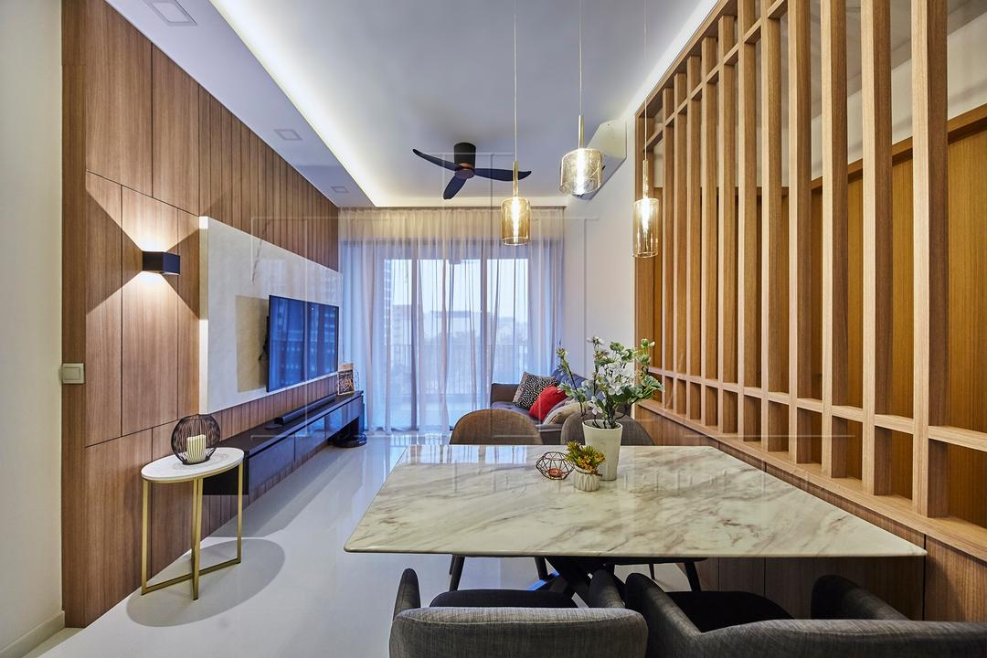 TRE Residences by The Interior Lab