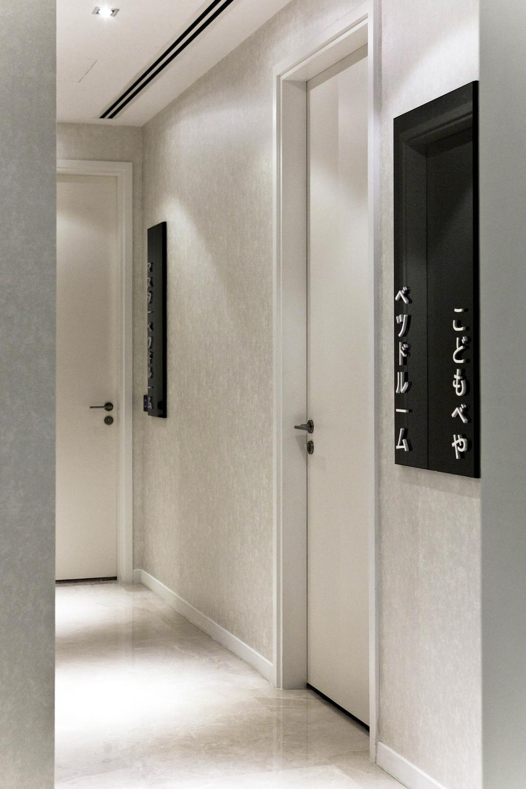 Traditional, Condo, The Trillium, Interior Designer, Neu Konceptz