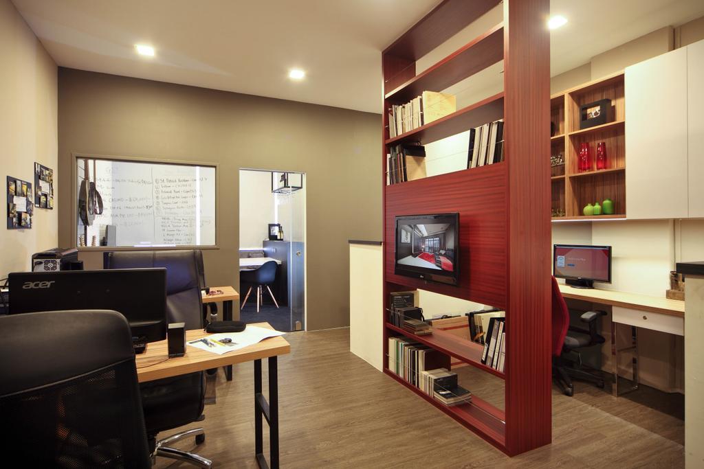 Eunos Avenue 3, Commercial, Interior Designer, Neu Konceptz, Modern
