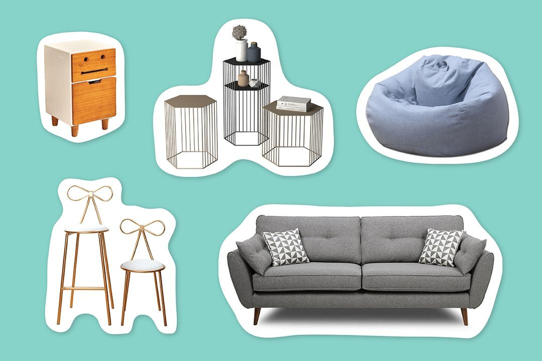 15 Affordable Buys from Ezbuy If You're on a Tight Furnishing Budget 17
