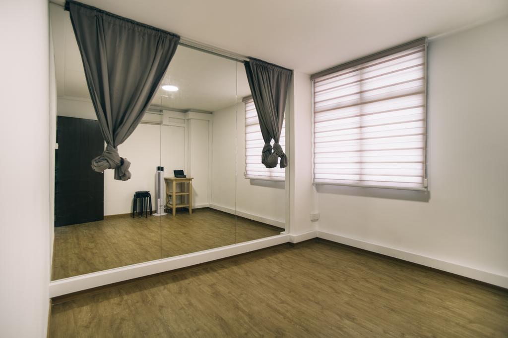 Scandinavian, HDB, Hougang Street 91, Interior Designer, Urban Habitat Design