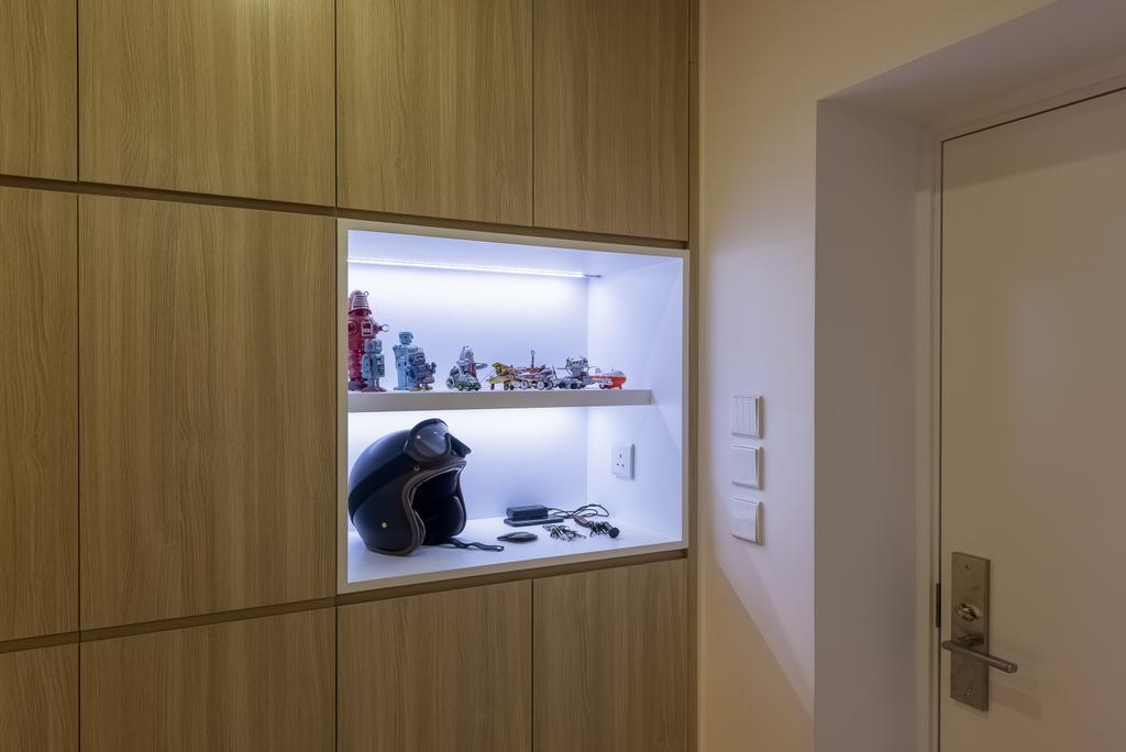 簡約, 私家樓, 順利大廈, 室內設計師, Deco Farmer Studio