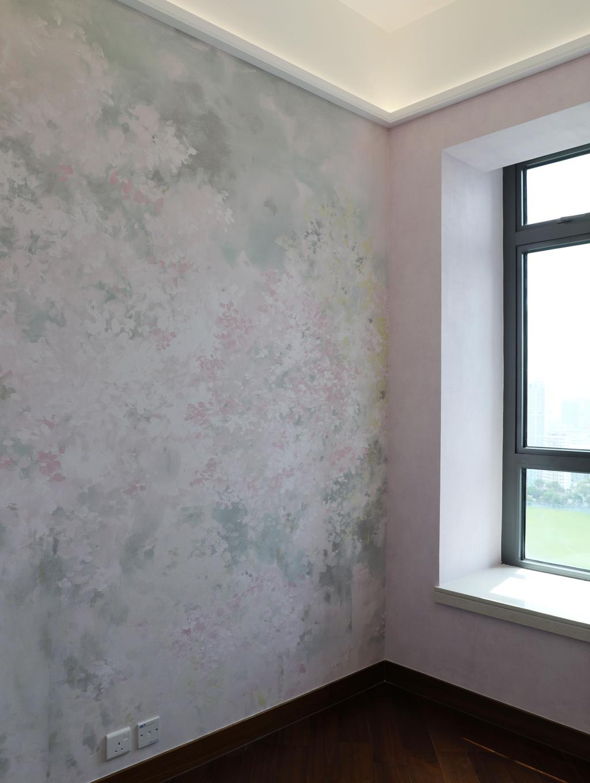 私家樓, 睡房, 何文田天鑄, 室內設計師, Magis Design Studio