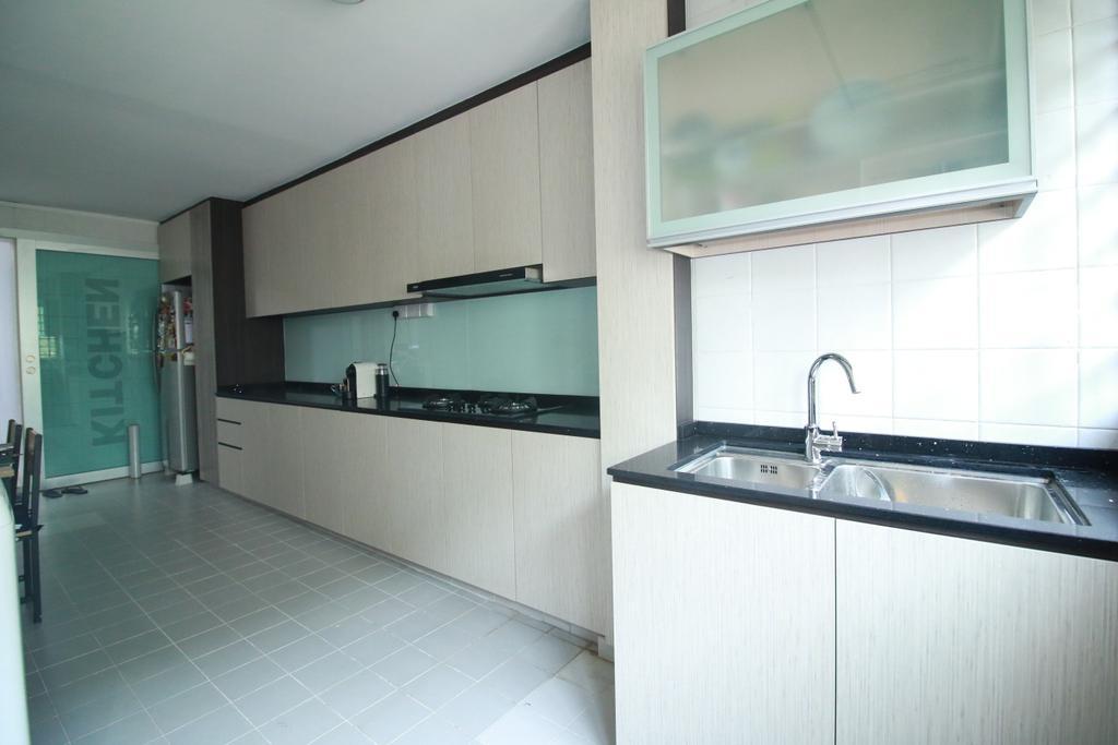 Modern, HDB, Bedok North Avenue 4, Interior Designer, Our Interior