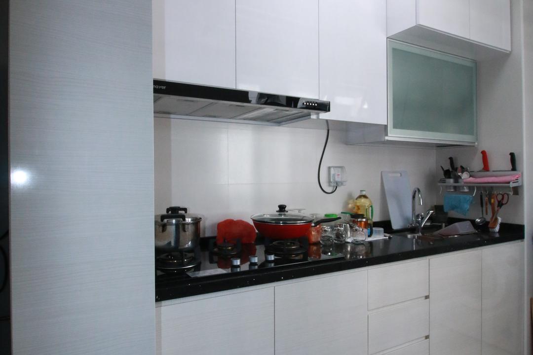 Buangkok Link Kitchen Interior Design 3