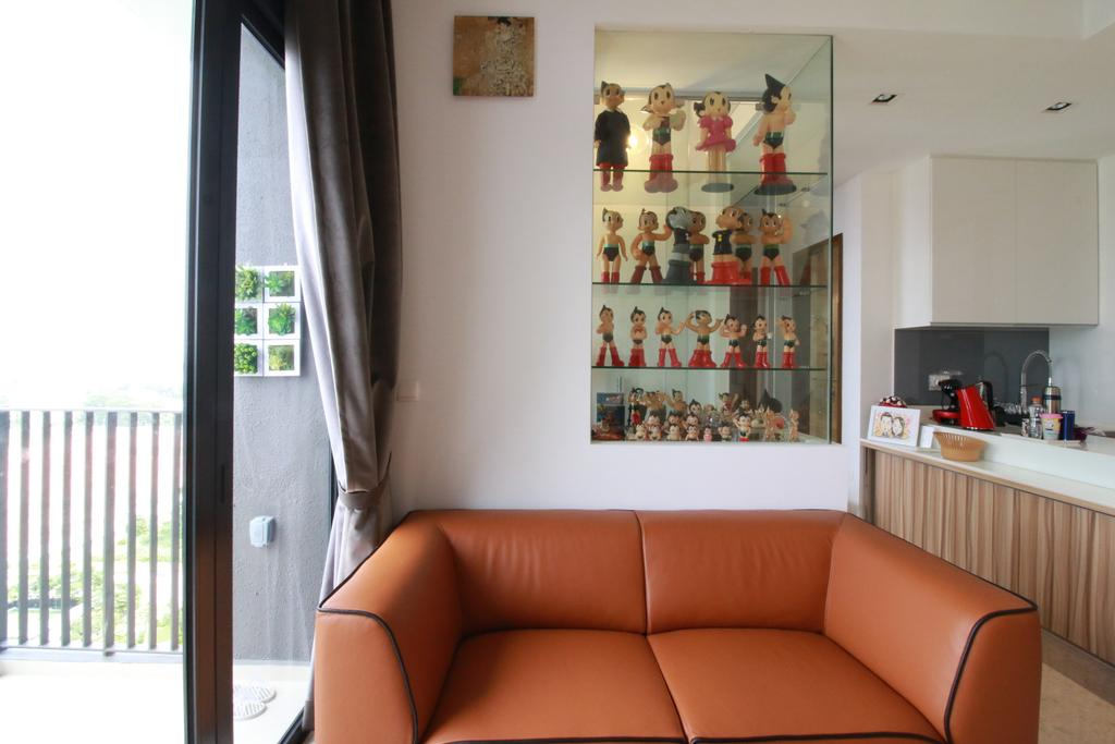 Contemporary, Condo, Eco Sanctuary, Interior Designer, Our Interior
