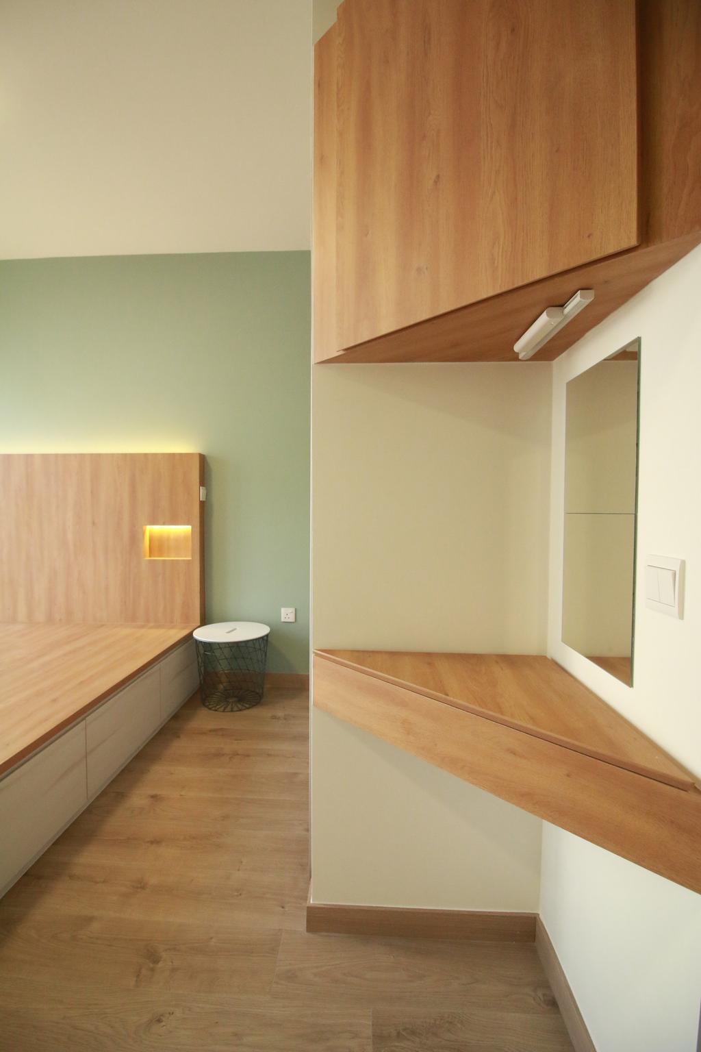Contemporary, Condo, Bedroom, The Criterion, Interior Designer, Our Interior