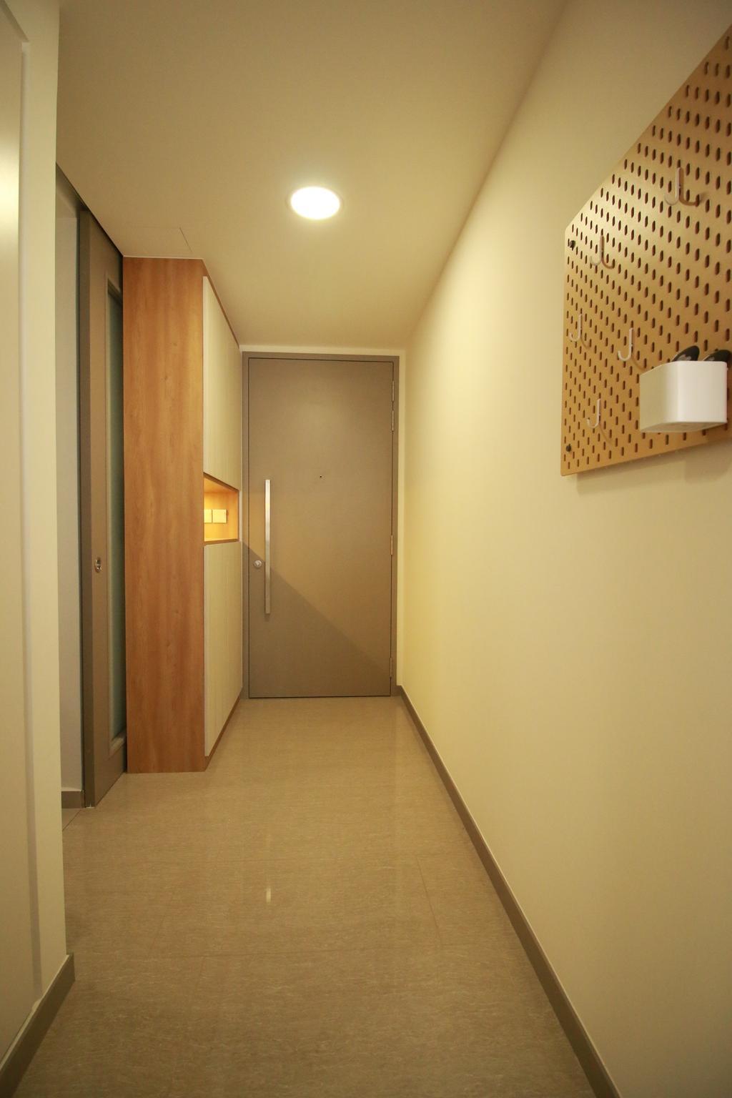 Contemporary, Condo, The Criterion, Interior Designer, Our Interior