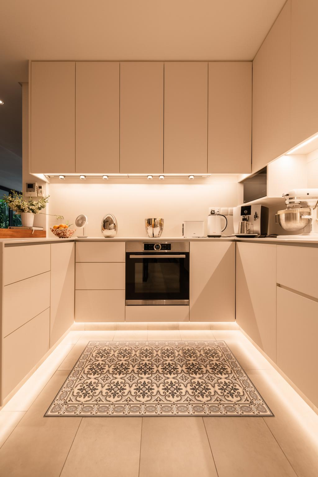 Contemporary, Landed, Holland Road, Interior Designer, Mr Shopper Studio