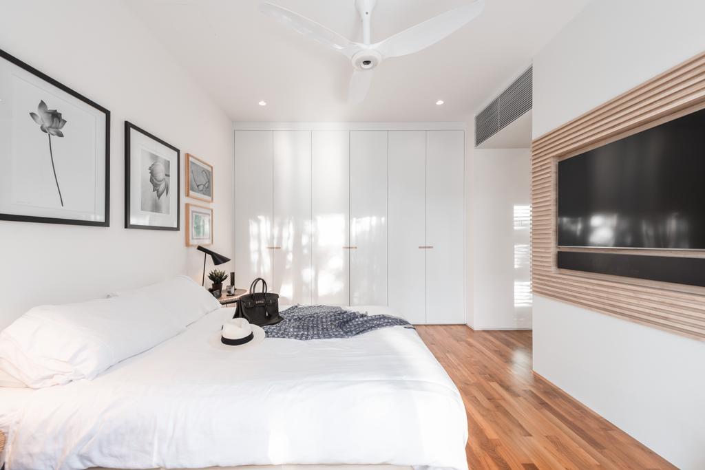Contemporary, Landed, Bedroom, Holland Road, Interior Designer, Mr Shopper Studio