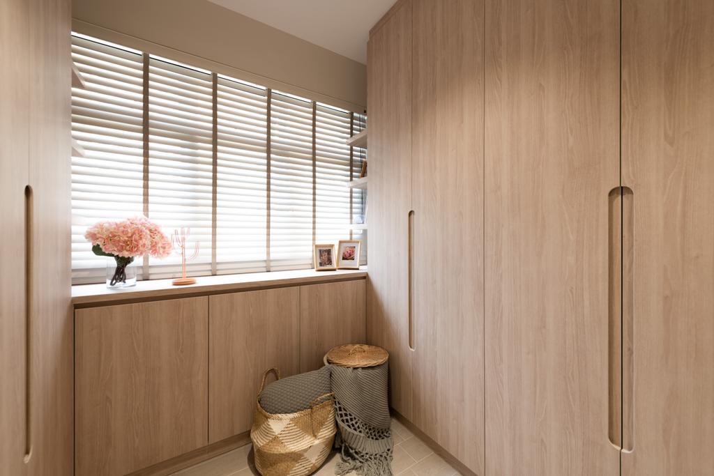 Scandinavian, HDB, Toa Payoh Apex, Interior Designer, Mr Shopper Studio