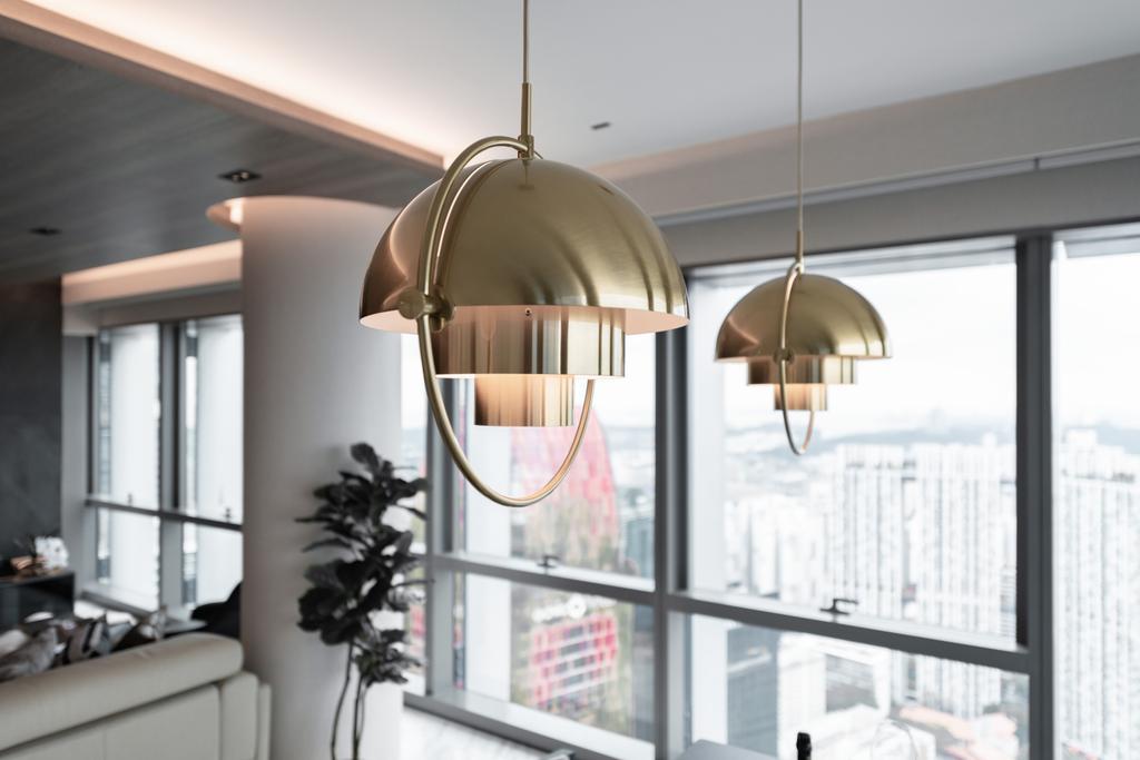 Contemporary, Condo, Wallich Residence, Interior Designer, Mr Shopper Studio