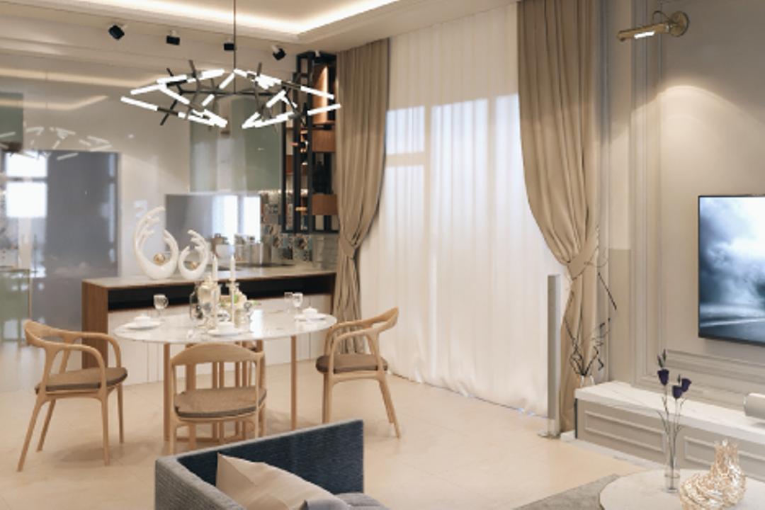 Interior+ Design Sdn. Bhd.