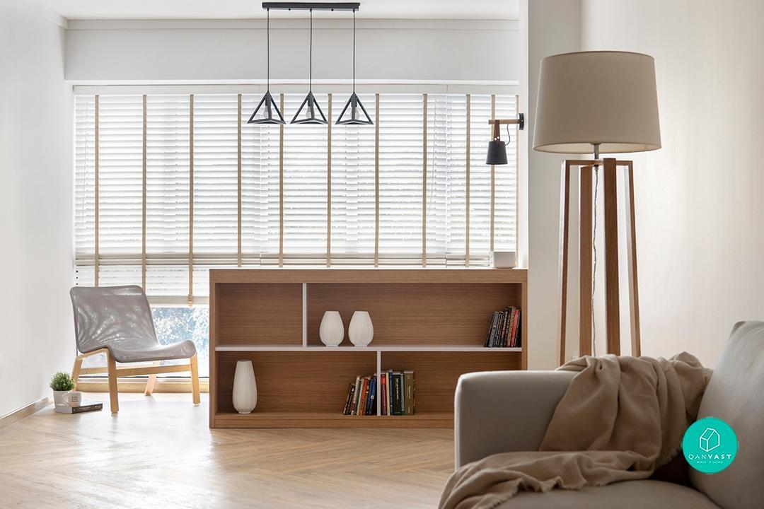 millennial home decor trends Singapore
