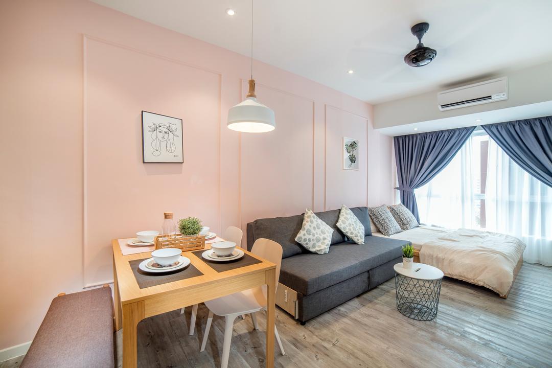 Casa Mutiara, Kuala Lumpur by Anwill Design Sdn Bhd